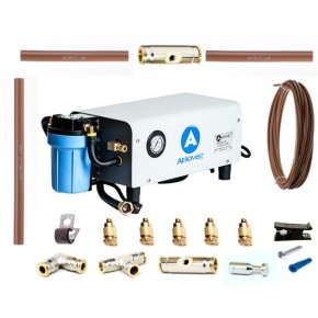 Misting Systems | DIY Mist Kits | Outdoor Patio Cooling