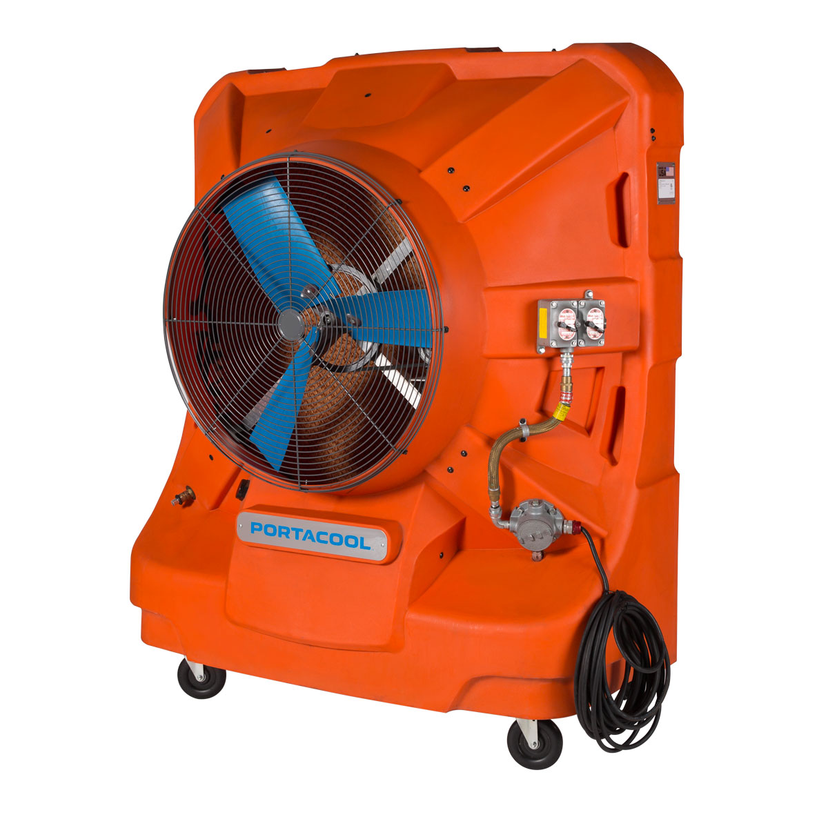 PACHZ260DAZ Hazardous Location Cooling unit