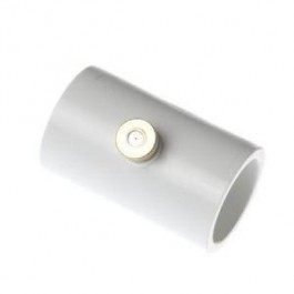 1/2 IN. PVC COUPLING WITH NOZZLE (5)