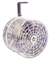 "12"" patented Versa-Kool? fan - 45 watt, 12 volt"