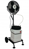 "18"" Self contained power mister - CART"