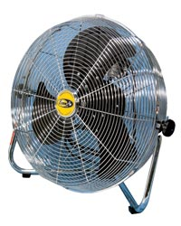 Premium Floor/Wall Fan