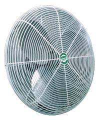 EZ-Breeze Basket Fans