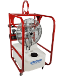 The Safety Chiller Explosion proof