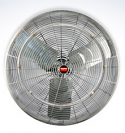 "24"" or 30"" Oscillating Misting Fan Head w/ 6 Nozzles"
