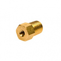"1/8"" MNPT x 10/24 Misting Nozzle Adapter"