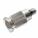 STAINLESS ANTI-DRIP NOZZLES 12/24