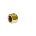 "Medium Duty 3/8"" Replacement Compression Nut with Sleeve"