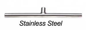 Stainless Misting System
